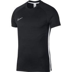 Nike M NK DRY ACDMY TOP SS, muška majica, crna