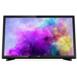 PHILIPS Full HD LED TV 22PFS5403/12, crni