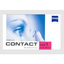 CARL ZEISS kontaktne leče CONTACT DAY 1
