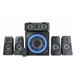 TRUST 21738 GXT 658 Tytan 5.1 Surround Speaker System