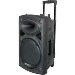IBIZA SOUND prenosni zvočnik PORT12UHF-BT