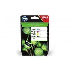 HP komplet črnil 953XL (3HZ52AE)