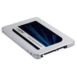 CRUCIAL MX500 250GB 2,5 SATA3 TLC (CT250MX500SSD1) SSD