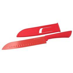 Fackelmann kuhinjski nož s poklopcem Tropical, 33cm