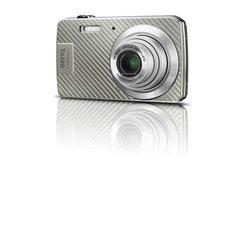 BENQ digitalni fotoaparat AE100 SILVER