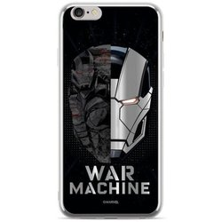 MARVEL maska za iPhone 7/8 Iron Man War 001 MPCWARMACH004