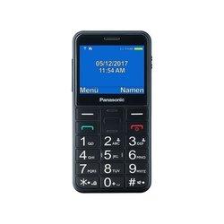 Panasonic KX-TU150EXB crni mobilni 2.4 0.3Mpx Dual Sim
