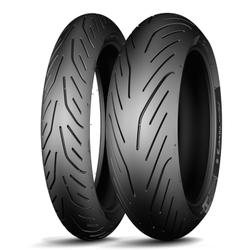 Michelin Pilot Power 3 Rear ( 190/50 ZR17 TL (73W) M/C, zadnji kotač )