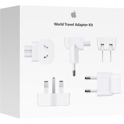 Apple Set putnih punjača Apple World