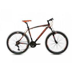 Capriolo bicikl MTB ANOLIS 26/21AL black-orange