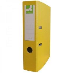 Connect registrator A4/75, samostojeći, žuti