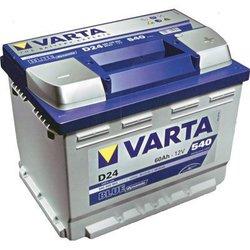 VARTA akumulator BLUE DYNAMIC 74 AH D+