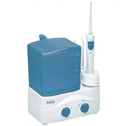 AEG AEG MD 5613 tuš za usta bijeli, plavi 520613