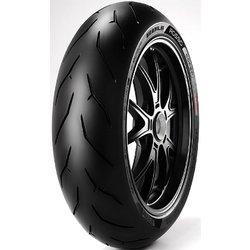 Pirelli Diablo Rosso Corsa ( 190/55 ZR17 TL (75W) zadnji kotač, M/C )