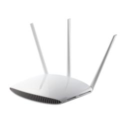 EDIMAX Wi-Fi usmerjevalnik BR-6208AC