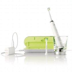 PHILIPS SONICARE električna zobna ščetka DiamondClean HX9332