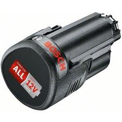 Bosch PBA 12V 2,5 Ah O-B náhradní akumulátor