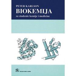 BIOKEMIJA - Peter Karlson
