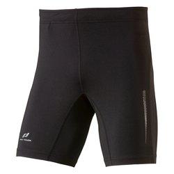 Pro Touch PARKIN III UX, muški šorc uski za trčanje, crna