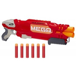 Nerf puška Mega Doublereach