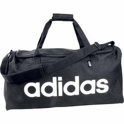 adidas Sportska torba Crna LINEAR CORE DUFFEL S