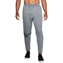 Under Armour Trenirka MK1 Terry Tapered Pant Grey grey