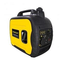 Agregat za struju Staney SIG2000i Silent (tihi rad, inverterski) benzin 230 V~/12 V art.160100480