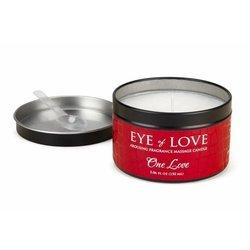Masažna svijeća EOL One Love 150ml