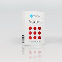 ESENCIA kapsule GUARANA, 30 kapsula