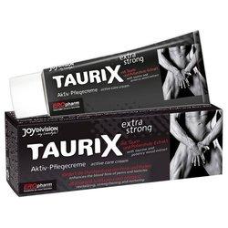 TauriX - Ekstra jaka krema za njega