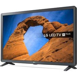 "LG 32LK6100PLB 32"" LED FullHD 1920x1080 HDMI USB WiFi Smart DVB-T2 Metal Frame"