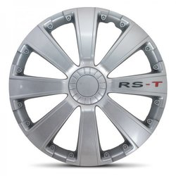 AUTOSTYLE naplatci RS-T Silver 15