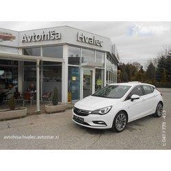 Opel Astra 1.6 CDTI INNOVATION bogata oprema