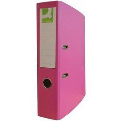CONNECT registrator A4/75, samostoječ, roza