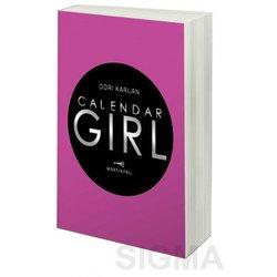 Calendar girl: Mart/April - Odri Karlan