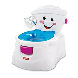 Fisher-Price Kahlica/ My Potty Friend