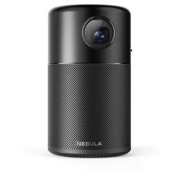 ANKER prenosni projektor Nebula, črn