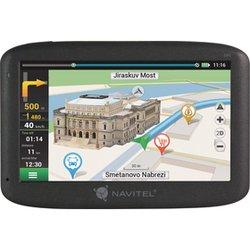 NAVITEL E500 GPS navigacija + cijela karta Europe, 8 GB memorija