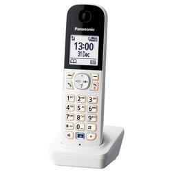 PANASONIC prenosni stacionarni telefon KX-HNH100FXW