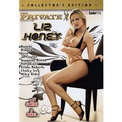 DVD: THE PRIVATE LIFE OF LIZ HONEY