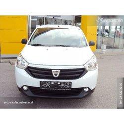 Dacia Lodgy 1.5 dCi