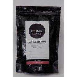 Kenya Kegwa 250g kava v zrnu Specialty Coffee Iconic