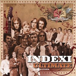 INDEXI // THE ULTIMATE COLLECTION