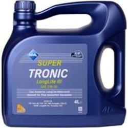 Aral ulje Super Tronic LongLife III 5W30 4L