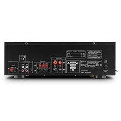 AUNA AMP-3800 USB, 5.1-KANALNI SURROUND PREJEMNIK, 600 W MAX., USB, SD, FM (AV1-Amp-3800 USB)