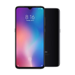 XIAOMI mobilni telefon Mi 9 128GB (Dual SIM), črn