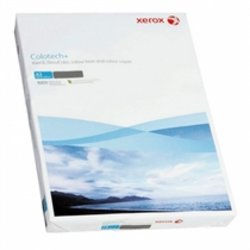 Xerox - Fotokopirni papir Xerox Colotech+ A3, 125 listov, 300 gramov