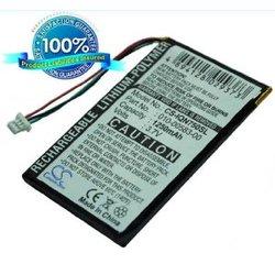 baterija za GARMIN NUVI 300 310 350 360 600 610