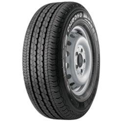 PIRELLI celoletna poltovorna pnevmatika 225/70 R15C 112S CHRONO FOUR S. ECO