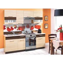 Kuhinjski set ABA1